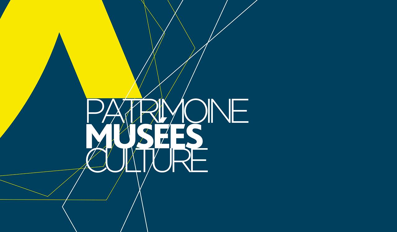 Vice Versa Tourisme Patrimoine Musées Culture
