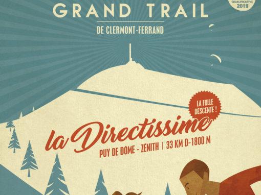 Grand Trail de Clermont-Ferrand