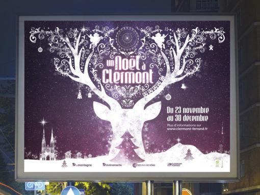 Un Noël à Clermont