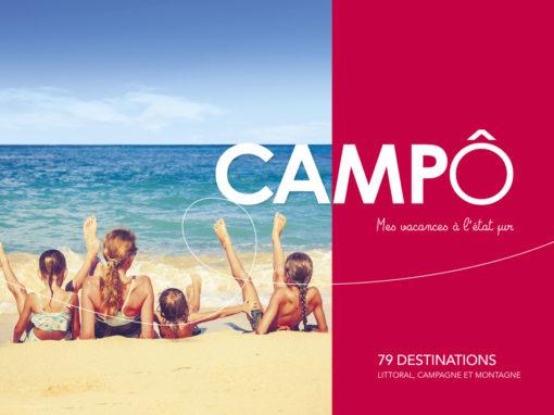 Catalogue Campo