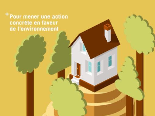 Clermont Auvergne Métropole – Renover + demain