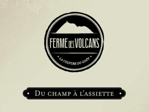 Ferme des Volcans