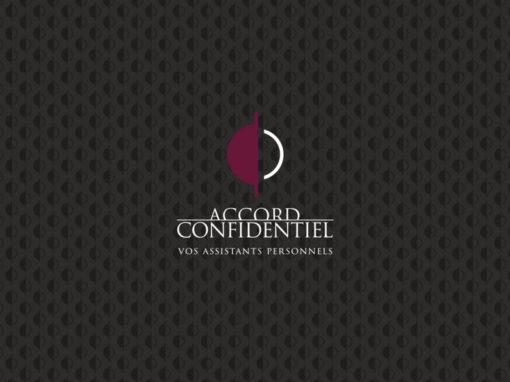 Accord Confidentiel – Communication