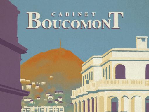 Cabinet Boucomont – Annonce Presse