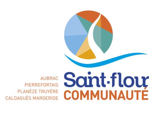 Saint-Flour Communauté – Site Internet