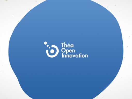 Laboratoires Théa – Vœux 2020