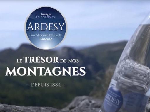 Ardésy – Vidéo de présentation