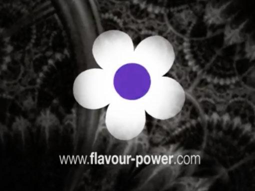 Flavour Power – Vidéo de présentation