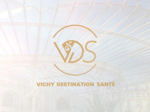 Vichy Destination Santé – Vidéo de présentation