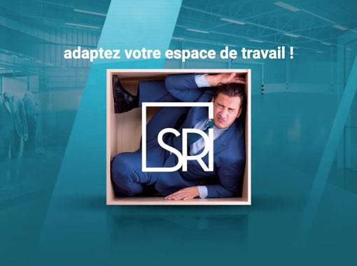 SRI – Site internet